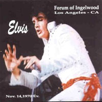 Forum Of Inglewood