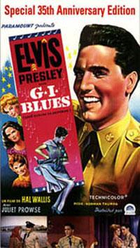 G.I. Blues - Anniversary Edition