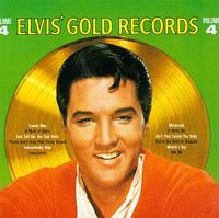 Elvis' Golden Records, Volume 4