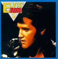 Elvis' Golden Records, Volume 5