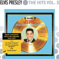 Elvis' Golden Records, Volume 3 - 2007 Reissue