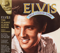 Great Country Songs Remastered Edition