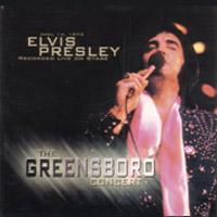 The Greensboro Concert