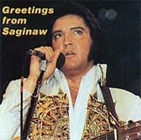 Greetings From Saginaw