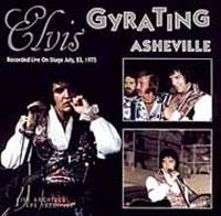 Gyrating Asheville