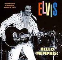 Hello Memphis