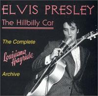 The Hillbilly Cat
