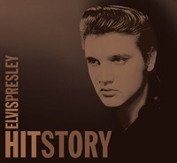 Hitstory 3 CD Deluxe Box - European Edition