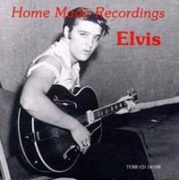 Homemade Recordings
