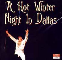A Hot Winter Night In Dallas
