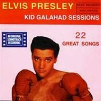 Kid Galahad Sessions