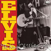 The King Of Western Bop - The Complete 1954 Memphis Recordings