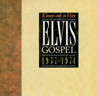 Gospel 1957 - 1972: Known Only To Him