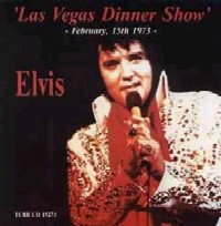 Las Vegas Dinner Show