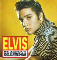 The Legendary Ed Sullivan Shows