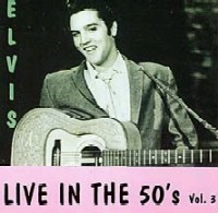 Live In The 50's, Volume 3