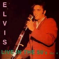 Live In The 50's, Volume 4