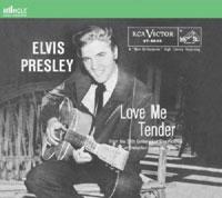 Love Me Tender (Ringle)