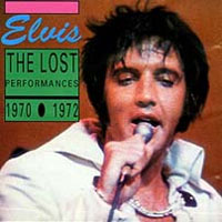 The Lost Performances