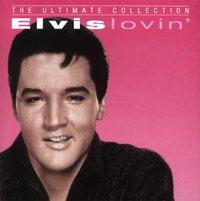 Elvis Lovin' - Millennium Masters
