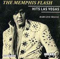 The Memphis Flash Hits Las Vegas