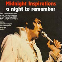 Midnight Inspiration- A Night To Remember
