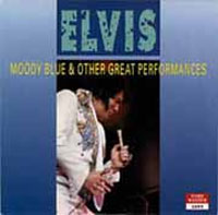 Moody Blue & Other Great Performances