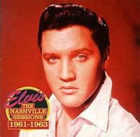 Nashville Sessions 1961-1963