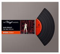 Elvis NBC TV Special - The Vinyl Classics Edition