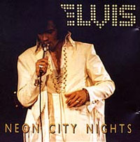 Neon City Nights