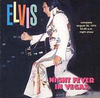Night Fever In Vegas