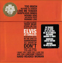 USA #1 Singles Box