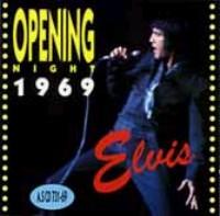 Opening Night, 1969
