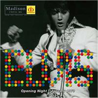 Opening Night - January 1970