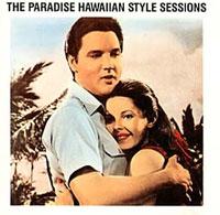 The Paradise Hawaiian Style Sessions, Volume 1