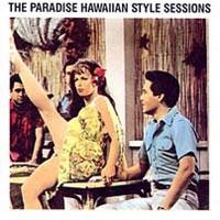 The Paradise Hawaiian Style Sessions, Volume 2