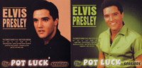 The Pot Luck Sessions Volumes 1 And 2
