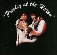 Presley At The Hilton