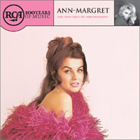 RCA 100 The Best Of Ann Margret