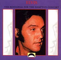 The Rehearsal For The Hampton Concert