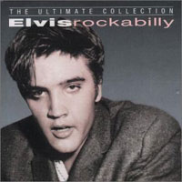 Elvis Rockabilly - Millennium Masters