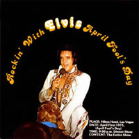 Rockin' With Elvis April Fool's Day