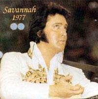 Savannah, 1977