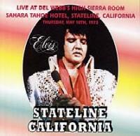 Stateline California