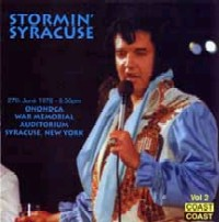 Stormin' Syracuse
