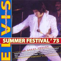 Summer Festival '73