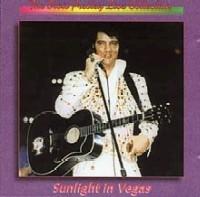 Sunlight in Vegas