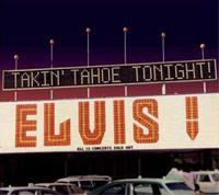 Takin' Tahoe Tonight!