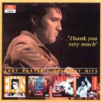 Thank You Very Much - Fort Baxter's Greatest Hits
