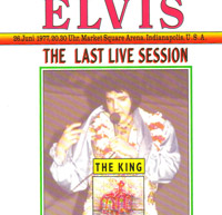 The Last Live Session